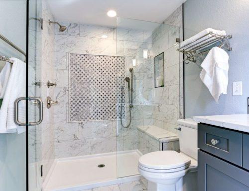 Rénovation de salle de bain : bien choisir sa cabine de douche