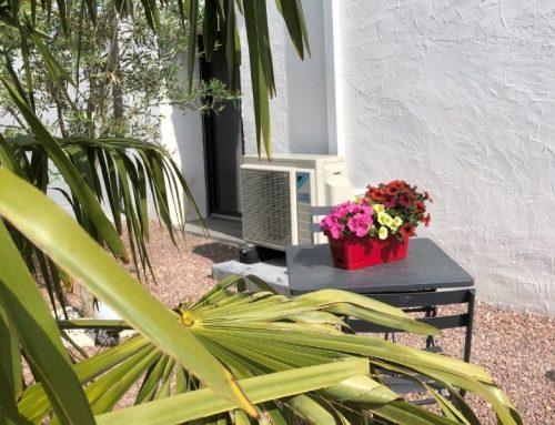 Installation de pompe à chaleur : tout ce que vous devez savoir