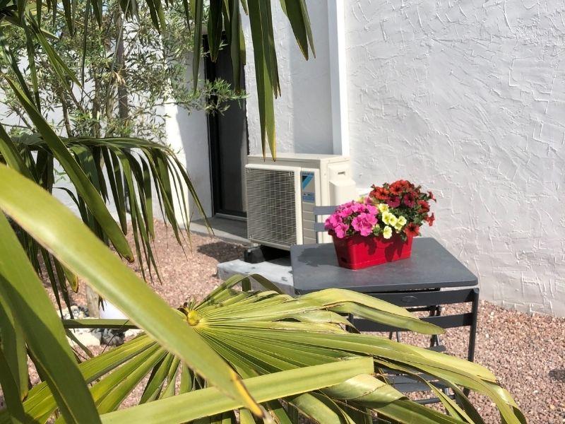 Installation de pompe à chaleur